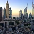 Башни Эмиратов