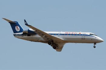 Минск и Воронеж свяжут регулярными рейсами