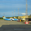 Аэропорт Мальмё «Стуруп»