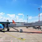 Аэропорт Базель
