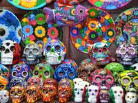 Мексиканские сувениры