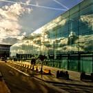 Аэропорт Льежа