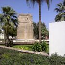 Башня Бурдж Нахар