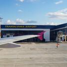 Аэропорт Тыргу-Муреша «Трансильвания»