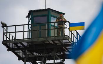 Украина запретила иностранцам въезд в Крым со своей территории