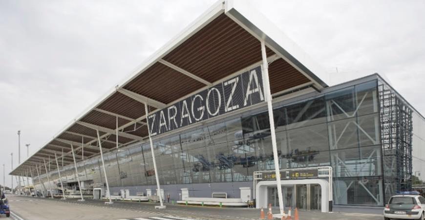 Аэропорт Сарагосы