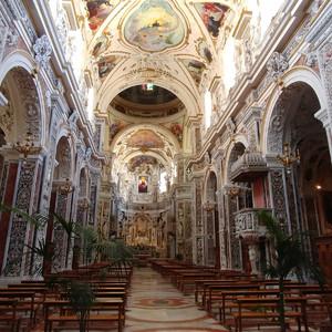 Храмы Палермо