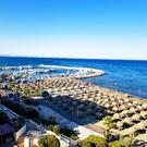 Пляж Кастела