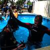 Навыки. Пробное погружение в Канкуне