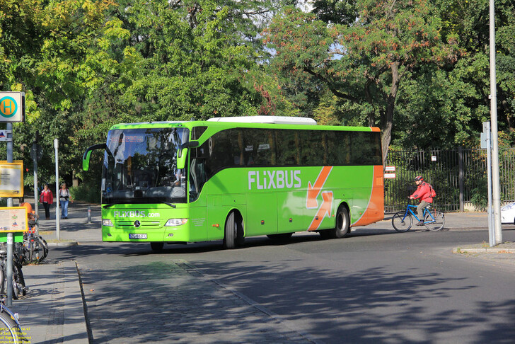 Как добраться из Берлина в Кёльн