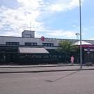 Аэропорт Сандефьорд-Торп