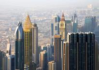 Бурдж-Халифа: на вершине мира
