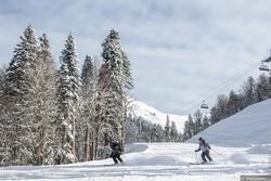 Кататься на трассах Разы Хутор и Газпрома теперь можно по единому ски-пассу