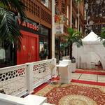 Центральный базар Абу-Даби