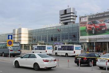 Выбраны великие имена для аэропортов России