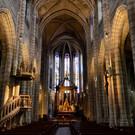 Церковь Сен-Сальви