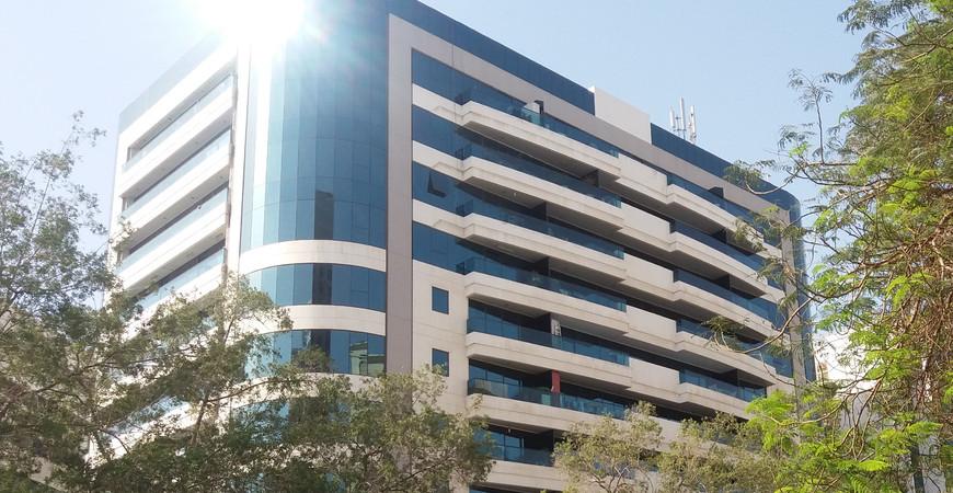 Торговый центр Al Rais Centre
