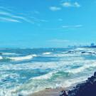 Пляж Маунт-Лавиния