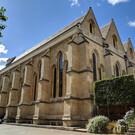 Церковь Темпл