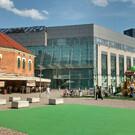 Торговый центр Galeria Kazimierz