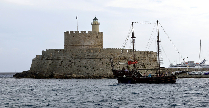 Форт Святого Николая