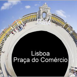 Лиссабон. Общие виды
