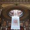 Временная выставка рисунков да Винчи в музее Тейлора