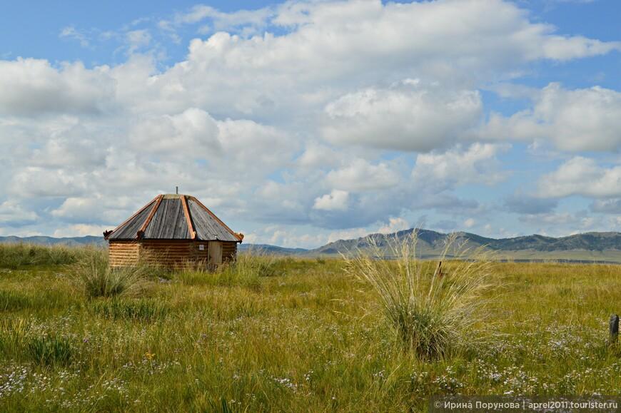 Большой Салбыкский курган – это место погребения могущественного вождя кочевых племен и выдающийся сакральный, архитектурный и астрономический памятник Хакасии