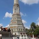 Храм Рассвета (Ват Арун)