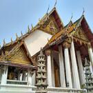 Ват Сутхат (Wat Suthat)