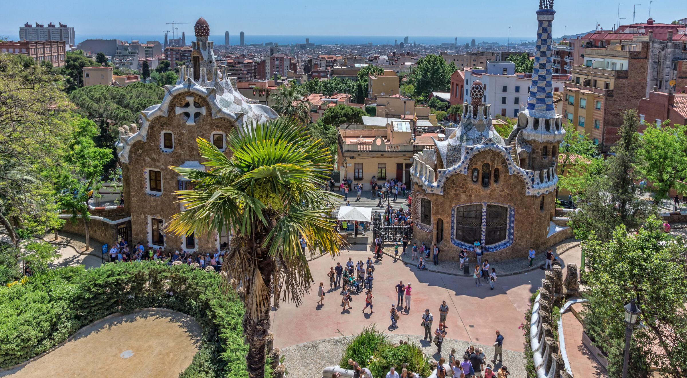 Самые популярные города среди путешественников всего мира