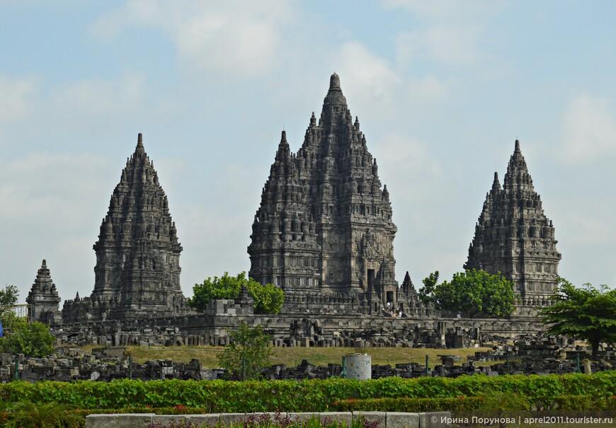 Сильное землетрясение в XVI веке привело к дальнейшему разрушению памятников, и весь огромный комплекс остался лежать в руинах.