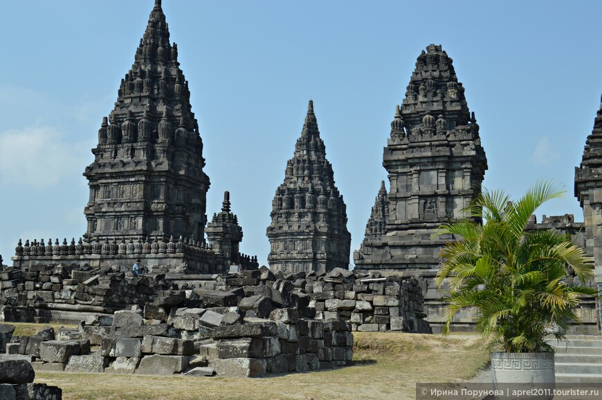 Храм включен в список Всемирного наследия ЮНЕСКО.