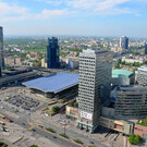 Вокзал Варшава-Центральная