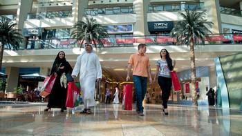 В Дубае проведут масштабный фестиваль шоппинга