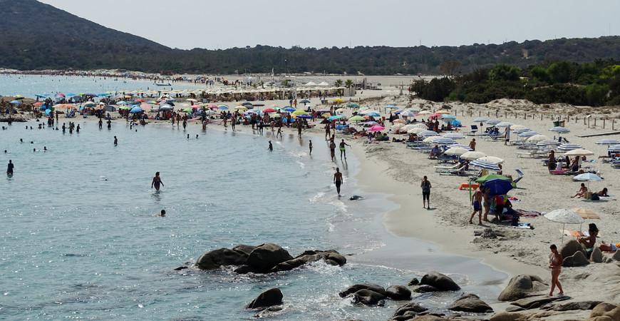 Пляж Ноттери