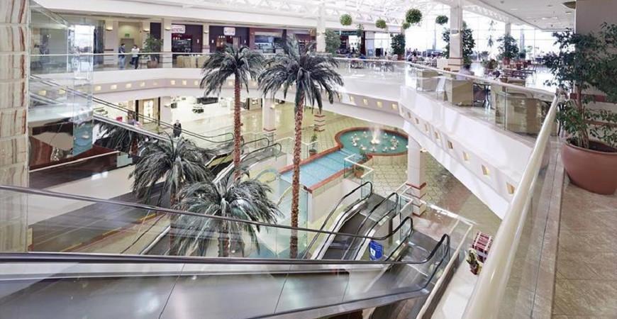 Town Centre Jumeirah
