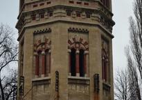 Оконные проемы с арками в мавританском стиле