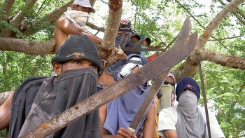 Туристов предупреждают об ухудшении криминогенной обстановки в Индонезии