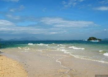 На тайском острове ввели штрафы за пластиковые пакеты