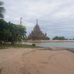 Пляж Вонг Пхра Чан