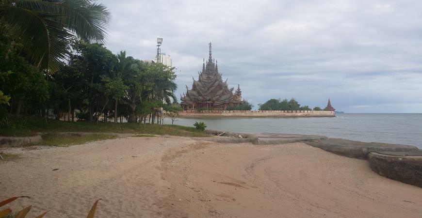 Пляж Вонг Прачан