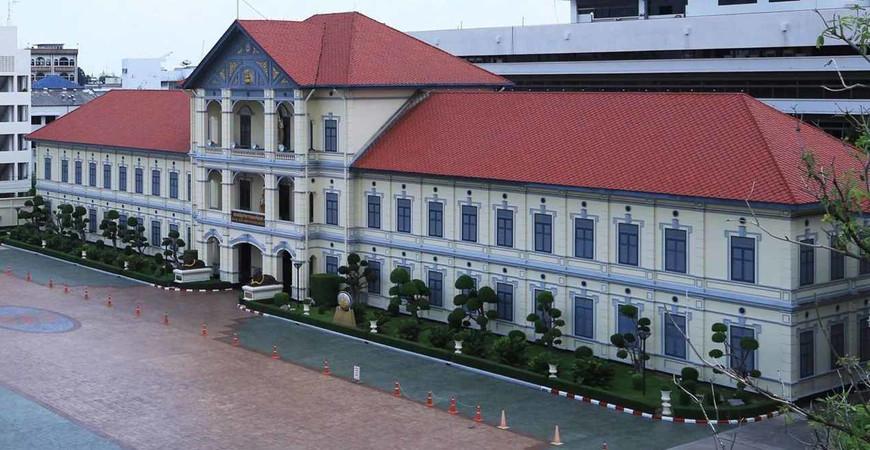 Королевский музей тайской армии