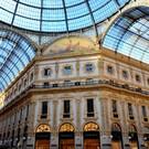 Галерея Виктора-Эммануила II в Милане