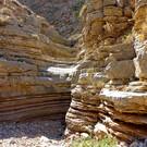 Ущелье Алфемена