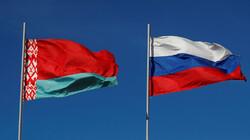 Россия и Белоруссия отложили подписание договора о взаимном признании виз