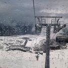 Горнолыжный комплекс «Шахдаг»
