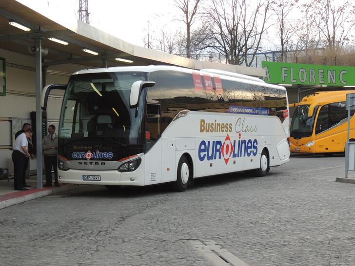 Как добраться от Праги до Братиславы