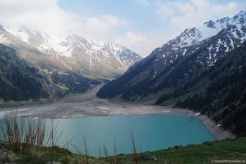 Казахстан для экотуристов: что посмотреть рядом с Алматы?