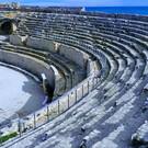 Римский Амфитеатр Таррако